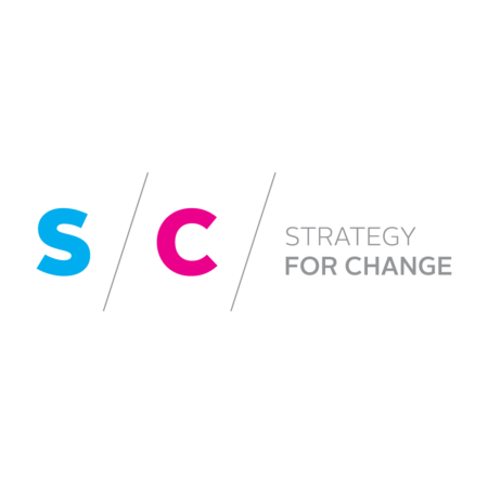 Strategy for Change